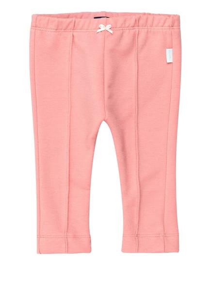 Sanetta KIDSWEAR Leggings, Farbe: ROSA (Bild 1)