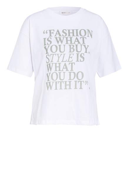 rich&royal T-Shirt , Farbe: WEISS (Bild 1)