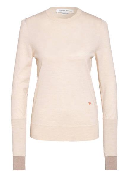 VICTORIABECKHAM Pullover, Farbe: HELLBEIGE (Bild 1)