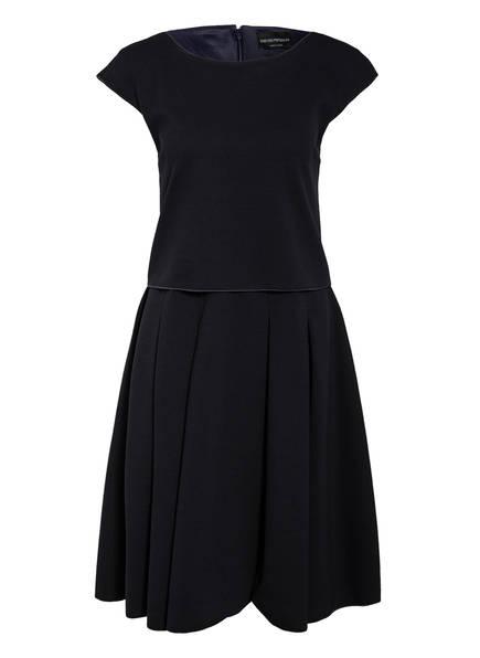 EMPORIO ARMANI Kleid, Farbe: DUNKELBLAU (Bild 1)