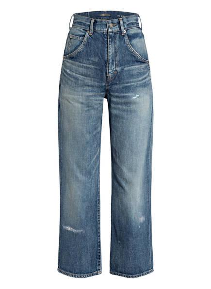 SAINT LAURENT 7/8-Jeans , Farbe: 4984 SANDY WINTER BLUE (Bild 1)