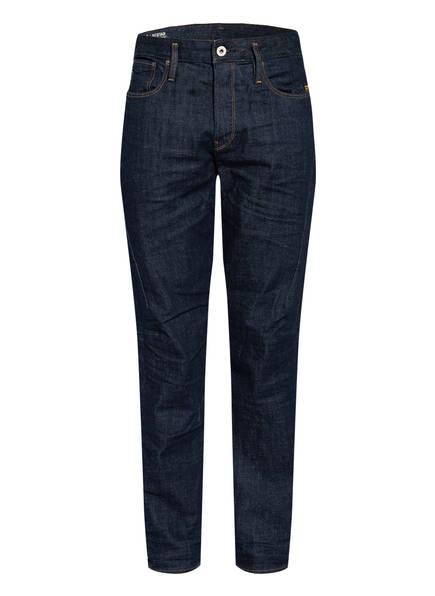 G-Star RAW Jeans SCUTAR 3D Slim Tapered Fit, Farbe: 1241 3D RAW DENIM BLUE (Bild 1)
