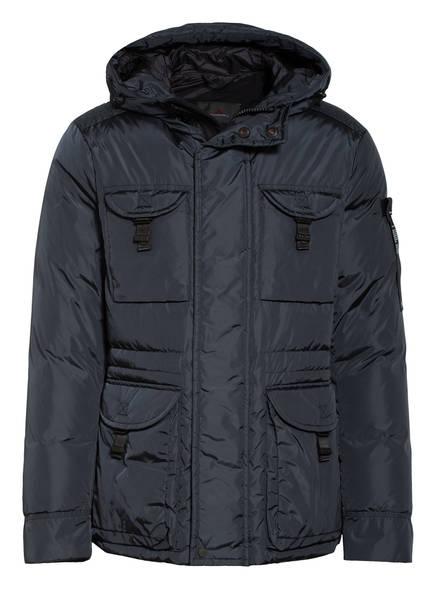 PEUTEREY Fieldjacket AIPTEK aus Daunen, Farbe: SCHWARZ (Bild 1)