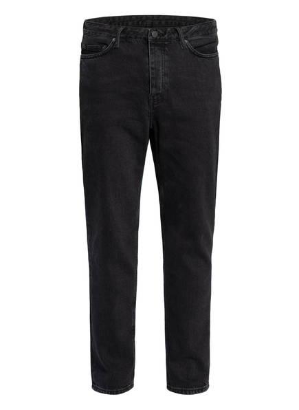 American Vintage Jeans YOPDAY Tapered Fit , Farbe: BLACK POIVRE ET SEL (Bild 1)
