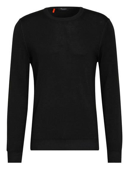 MAERZ MUENCHEN Pullover, Farbe: DUNKELGRÜN (Bild 1)