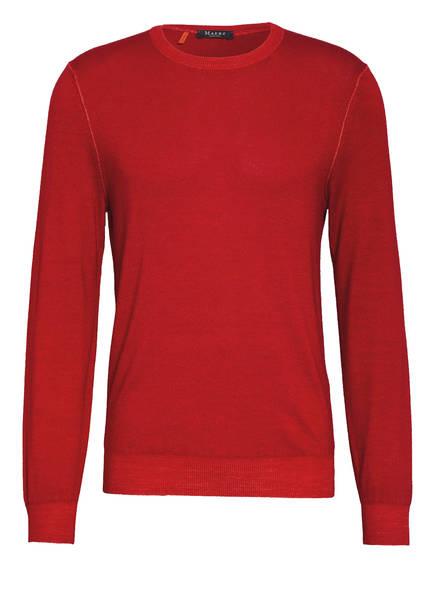 MAERZ MUENCHEN Pullover, Farbe: ROT (Bild 1)