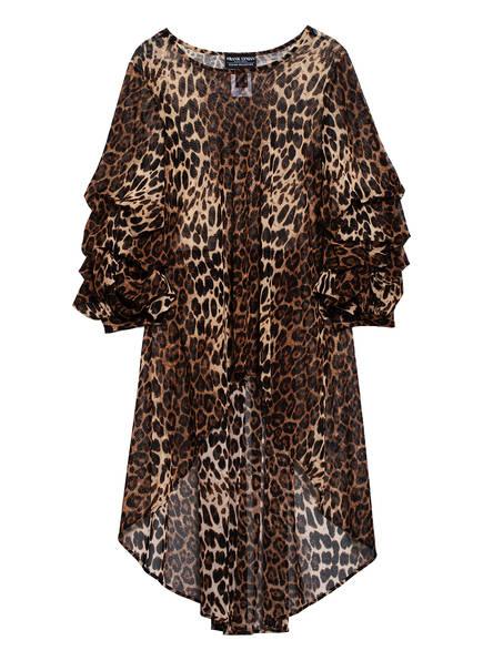FRANK LYMAN Kleid, Farbe: BRAUN/ BEIGE (Bild 1)