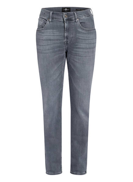 7 for all mankind Jeans Tapered Fit , Farbe: GREY (Bild 1)