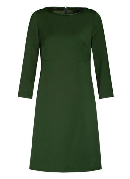 windsor. Kleid mit 3/4-Arm, Farbe: DUNKELGRÜN (Bild 1)