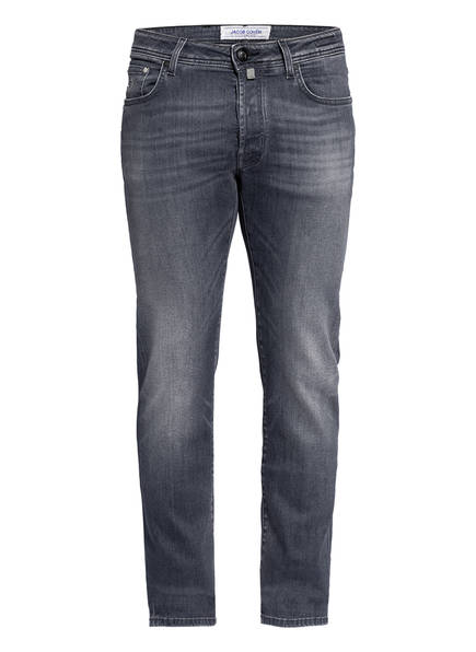 JACOB COHEN Jeans Sim Fit, Farbe: W2 HELLGRAU (Bild 1)