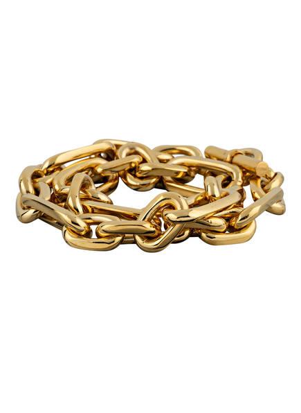 TILLY SVEAAS Halskette , Farbe: GOLD (Bild 1)