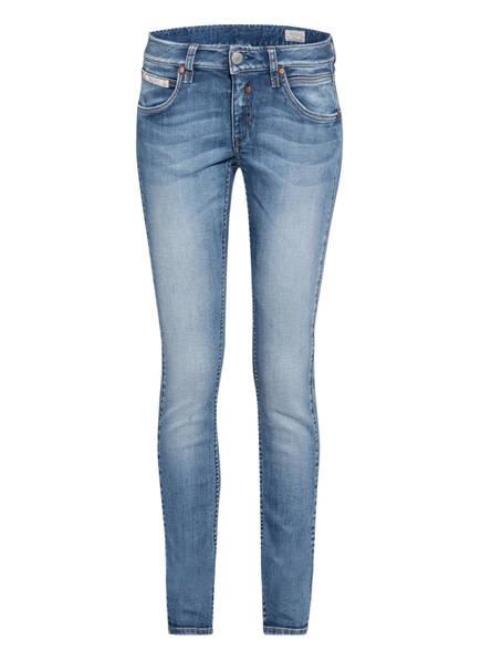 Herrlicher Jeans TOUCH , Farbe: 666 faded blue (Bild 1)
