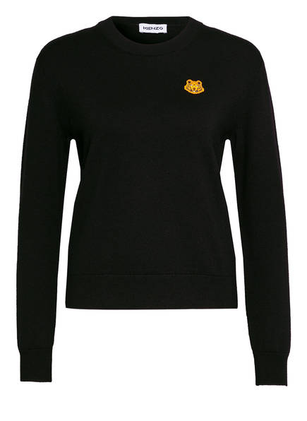 KENZO Pullover TIGER , Farbe: SCHWARZ (Bild 1)