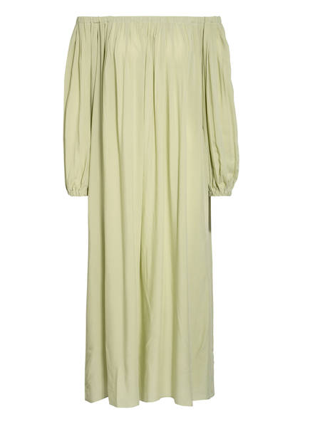 by Aylin Koenig Off-Shoulder-Kleid ANGEL, Farbe: HELLGRÜN (Bild 1)