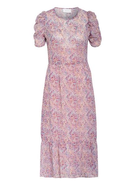 NEO NOIR Kleid CAROLINA, Farbe: FUCHSIA/ ROSA/ BLAU (Bild 1)