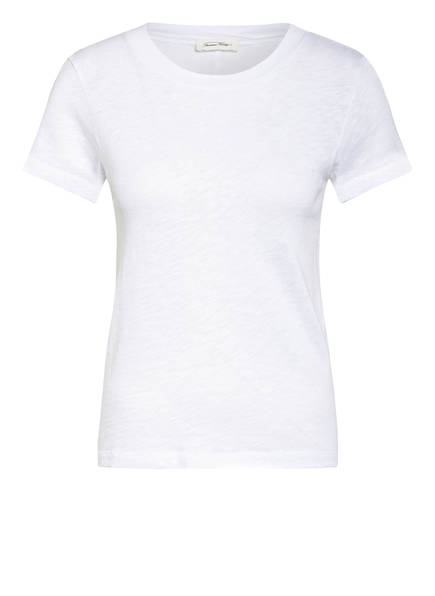 American Vintage T-Shirt SONOMA , Farbe: WEISS (Bild 1)