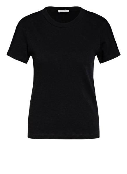 American Vintage T-Shirt SONOMA , Farbe: SCHWARZ (Bild 1)