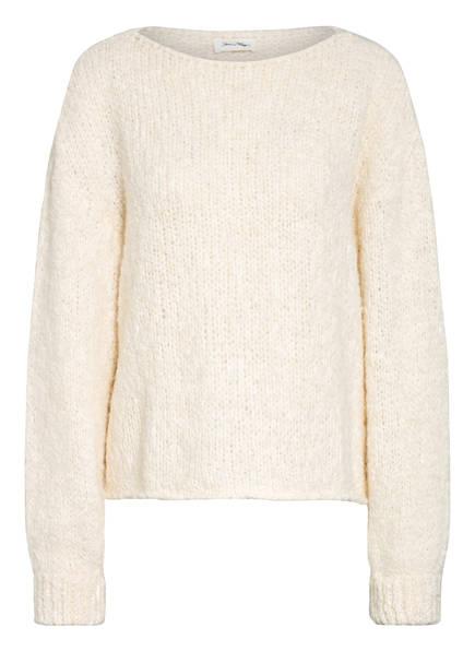 American Vintage Pullover TUDBURY , Farbe: ECRU (Bild 1)