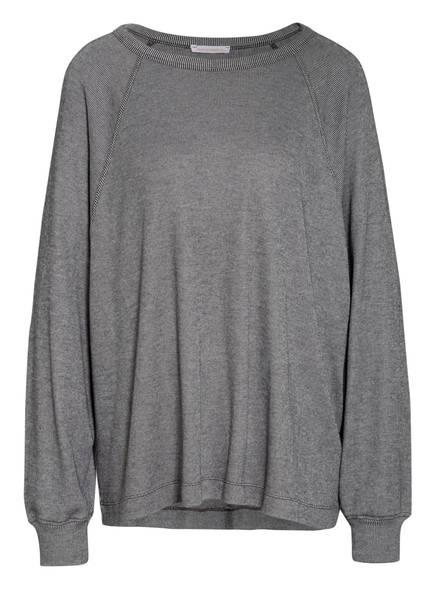 American Vintage Sweatshirt VALOW, Farbe: GRAU (Bild 1)