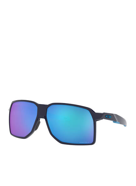 OAKLEY Sonnenbrille OO9446 PORTAL, Farbe: 944602 - DUNKELBLAU/ BLAU LILA (Bild 1)