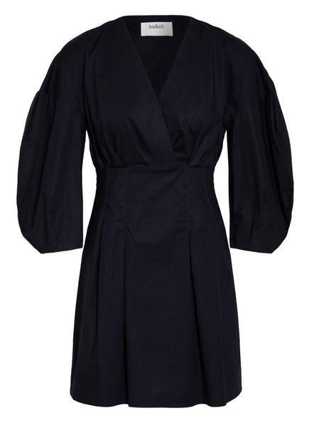 ba&sh Kleid BROADWAY, Farbe: DUNKELBLAU (Bild 1)