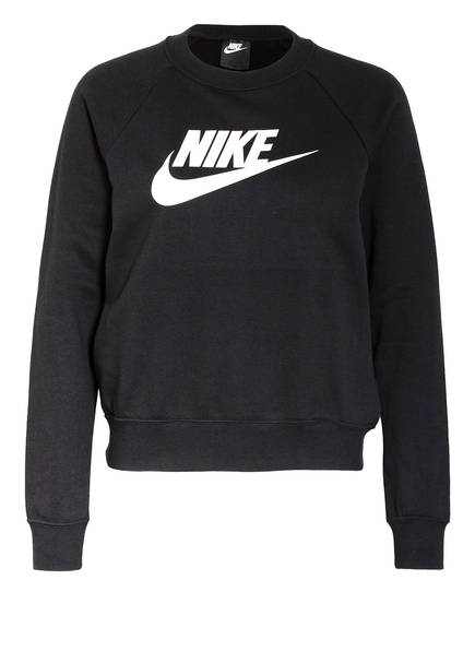 Nike Sweatshirt SPORTSWEAR ESSENTIAL, Farbe: SCHWARZ (Bild 1)