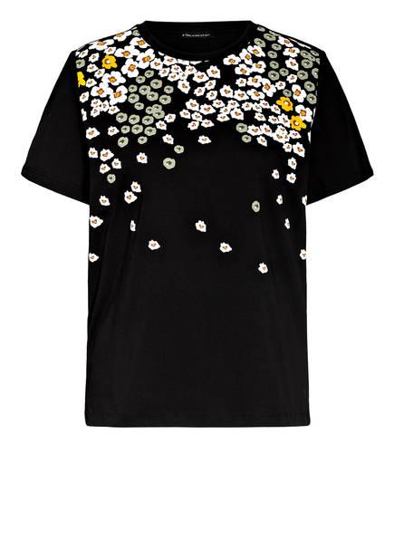 ONE MORE STORY T-Shirt, Farbe: SCHWARZ (Bild 1)