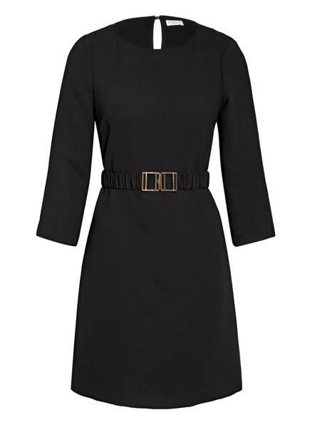 CLAUDIE PIERLOT Kleid ROUTY mit 3/4-Arm , Farbe: SCHWARZ (Bild 1)