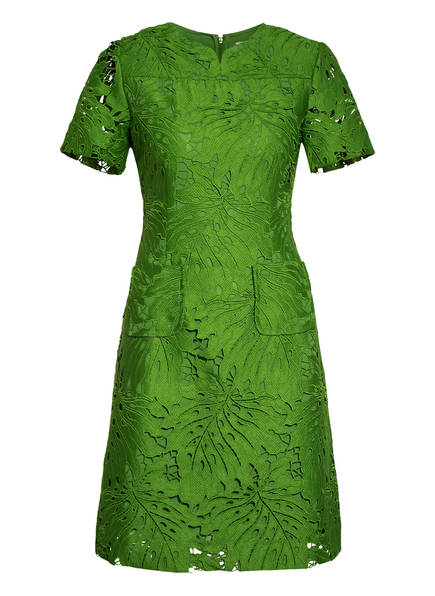 damsel in a dress Spitzenkleid YAZI, Farbe: GRÜN (Bild 1)