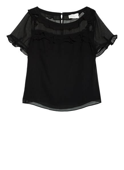 damsel in a dress Blusenshirt CONSTA , Farbe: SCHWARZ (Bild 1)