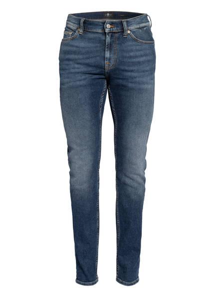 7 for all mankind Jeans RONNIE Skinny Fit, Farbe: DARK BLUE (Bild 1)