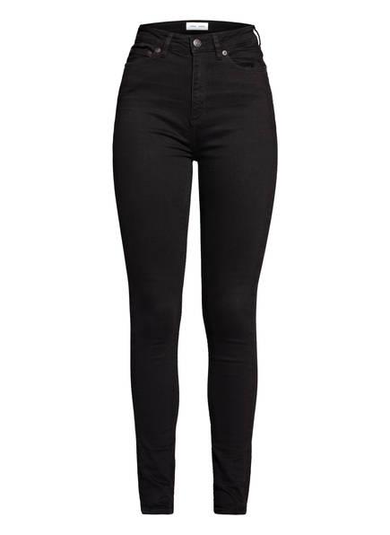 SAMSØE  SAMSØE Skinny Jeans ALAYA , Farbe: 00091 BLACK BY BLACK (Bild 1)