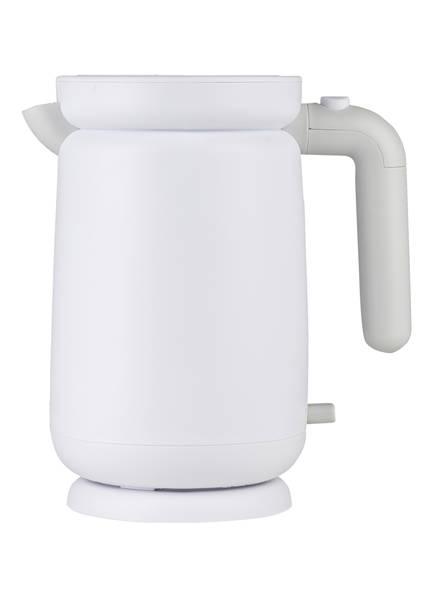 RIG TIG Wasserkocher FOODIE, Farbe: WEISS (Bild 1)