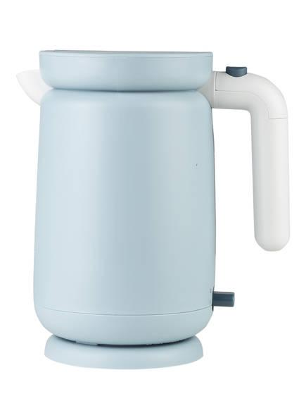 RIG TIG Wasserkocher FOODIE, Farbe: HELLBLAU (Bild 1)