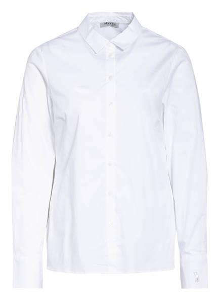 MAERZ MUENCHEN Bluse, Farbe: WEISS (Bild 1)