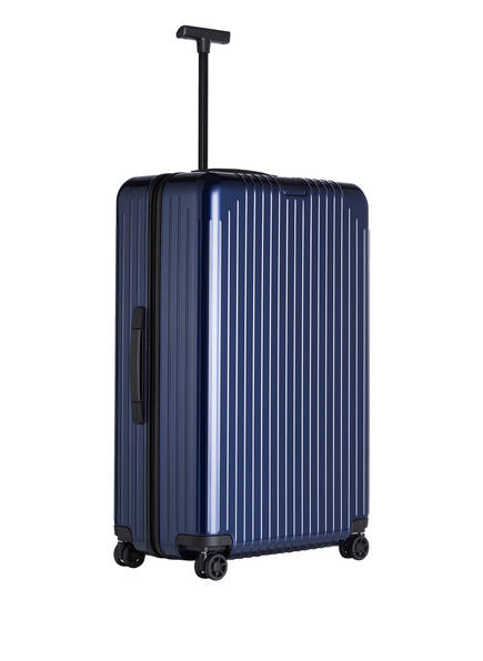 RIMOWA ESSENTIAL LITE CHECK-IN L Multiwheel® Trolley, Farbe: BLAU (Bild 1)