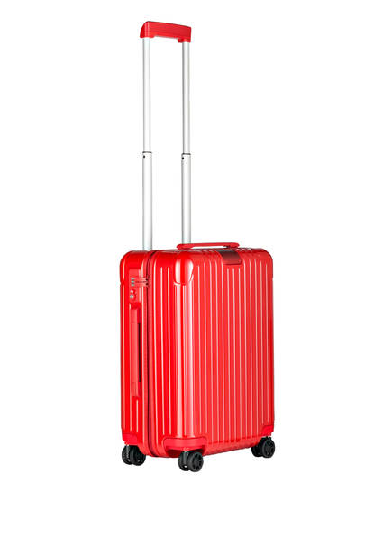 RIMOWA ESSENTIAL Cabin Multiwheel® Trolley, Farbe: ROT (Bild 1)
