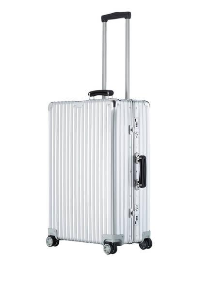 RIMOWA CLASSIC Multiwheel® Trolley, Farbe: SILBER (Bild 1)
