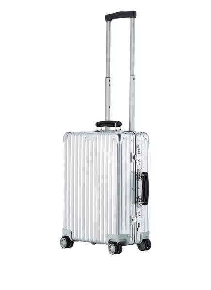RIMOWA CLASSIC Cabin Multiwheel® Trolley, Farbe: SILBER (Bild 1)
