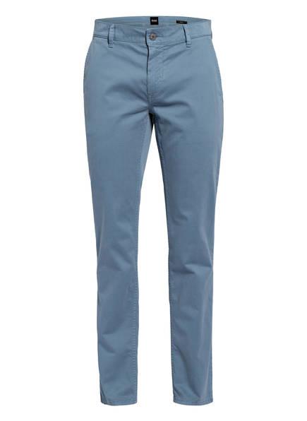 BOSS Chino SCHINO Slim Fit , Farbe: BLAUGRAU (Bild 1)