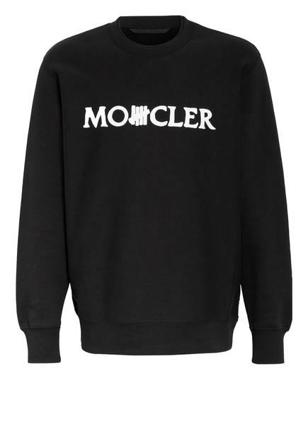 MONCLER GENIUS Sweatshirt , Farbe: SCHWARZ (Bild 1)