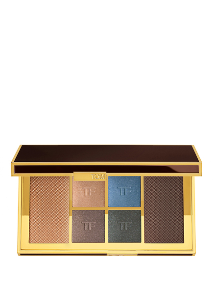 TOM FORD BEAUTY SHADE AND ILLUMINATE FACE & EYE PALETTE (Bild 1)