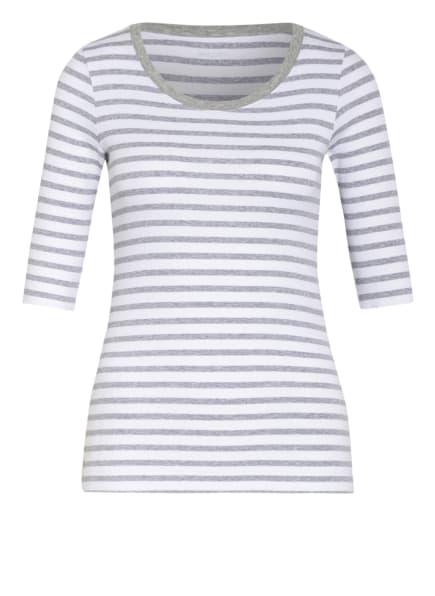 MARCCAIN Strickshirt , Farbe: 820 GREY (Bild 1)