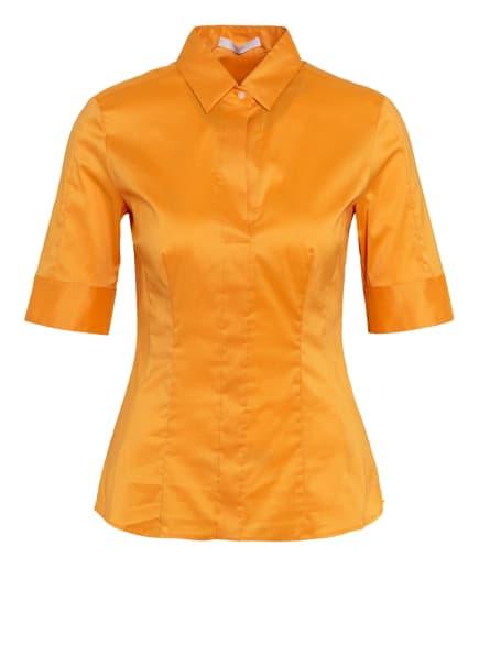 BOSS Blusenshirt BASHINI, Farbe: DUNKELGELB (Bild 1)