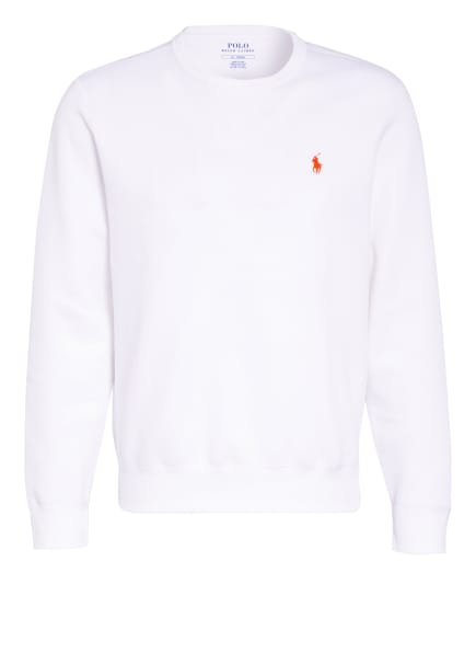 POLO RALPH LAUREN Sweatshirt, Farbe: 031 WHITE/C2223 (Bild 1)