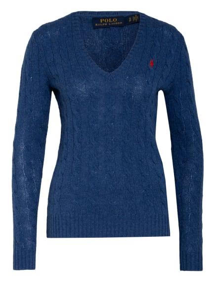 POLO RALPH LAUREN Pullover, Farbe: BLAU (Bild 1)