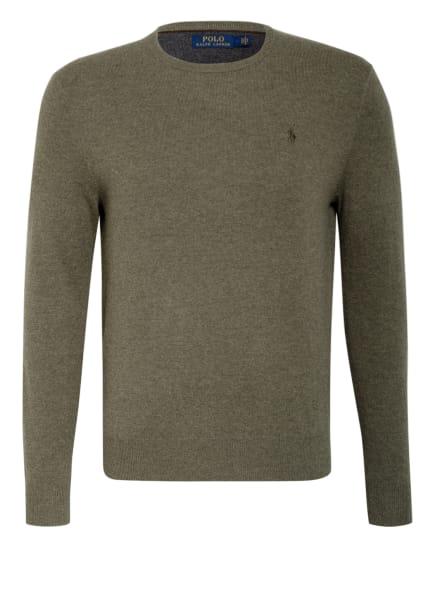 POLO RALPH LAUREN Pullover, Farbe: HELLGRÜN (Bild 1)