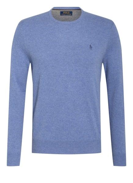 POLO RALPH LAUREN Pullover, Farbe: HELLBLAU (Bild 1)