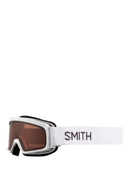 SMITH Skibrille RASCAL, Farbe: 332 White 998K RC36 (Bild 1)