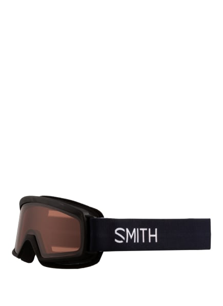 SMITH Skibrille RASCAL, Farbe: SCHWARZ/ BRAUN (Bild 1)
